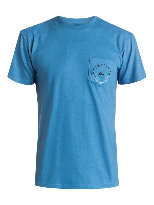 0 Lance T-Shirt  AQYZT03695 Quiksilver