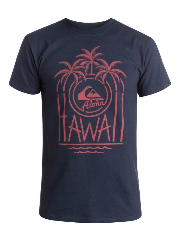 0 Aloha Motel  AQYZT03729 Quiksilver