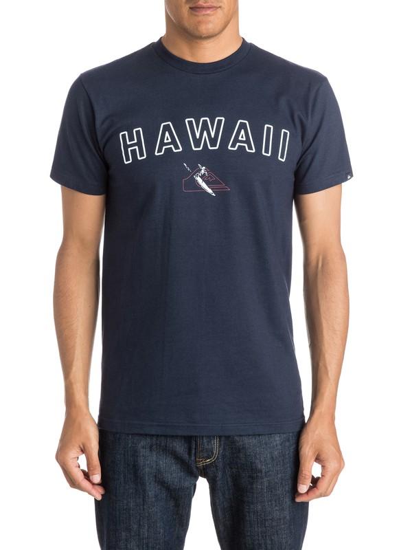 0 Eddie Aloha T-Shirt  AQYZT03738 Quiksilver