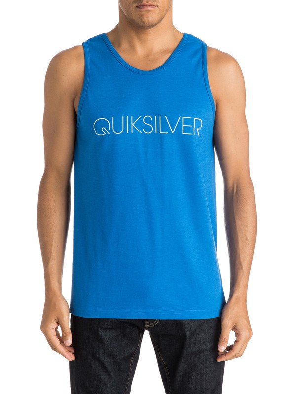 0 Thin Mark Tank  AQYZT03823 Quiksilver