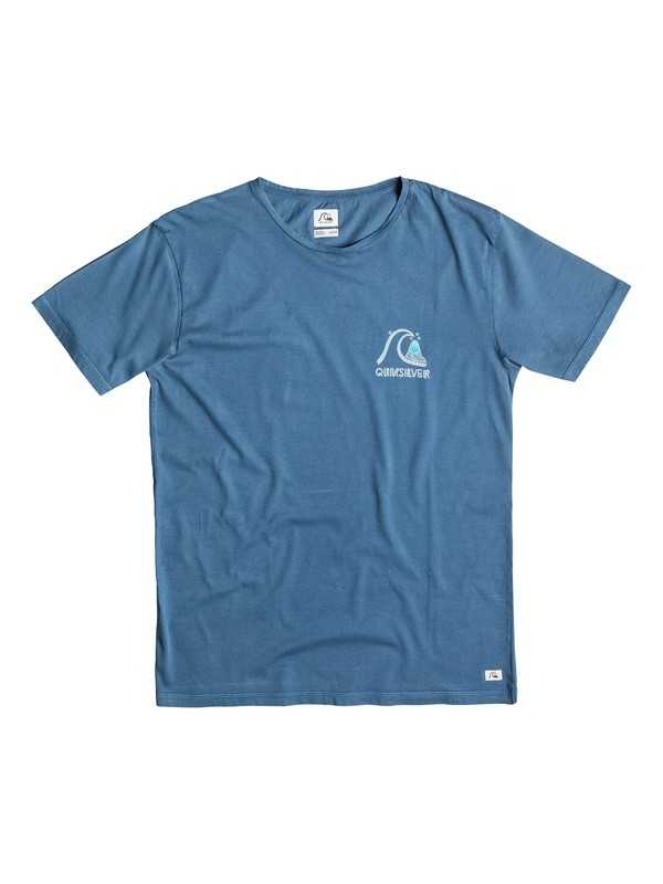 0 Original - T-Shirt  AQYZT03960 Quiksilver
