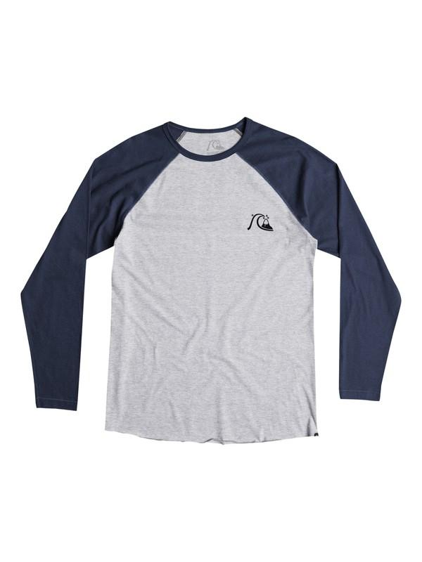 0 Bubble Rio Raglan - T-Shirt  AQYZT03963 Quiksilver