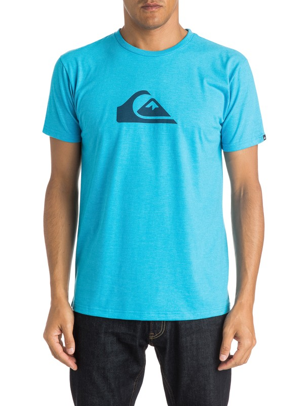 0 Mountain Wave T-Shirt  AQYZT03992 Quiksilver