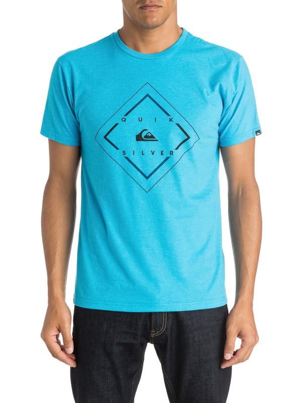 0 D Day T-Shirt  AQYZT03993 Quiksilver