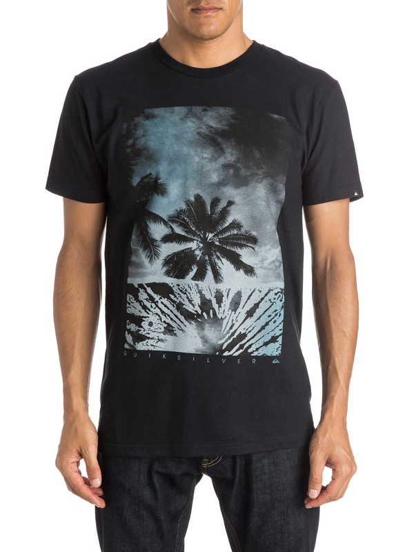 0 Storm - T-Shirt  AQYZT04004 Quiksilver