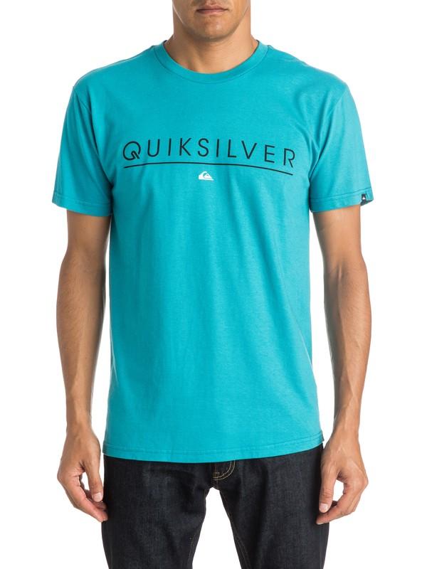 0 Beeliner T-Shirt  AQYZT04087 Quiksilver