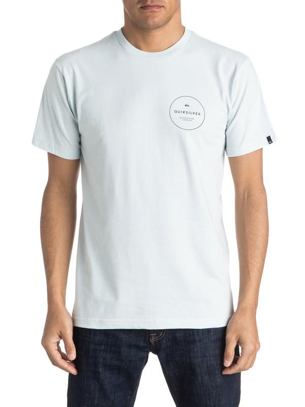 0 Camiseta Stabbed  AQYZT04104 Quiksilver