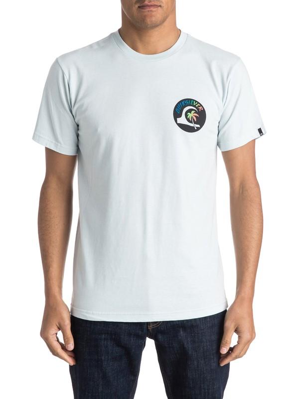 0 Camiseta Hot Spot  AQYZT04109 Quiksilver