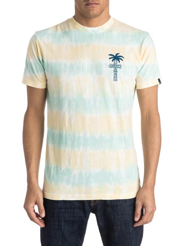 0 Camiseta Boneyard  AQYZT04136 Quiksilver