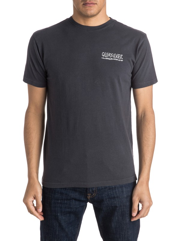 0 Mountain & Wave Tee  AQYZT04143 Quiksilver