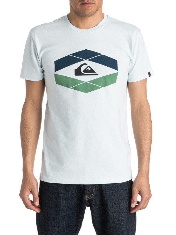 0 Little Gem Tee  AQYZT04286 Quiksilver