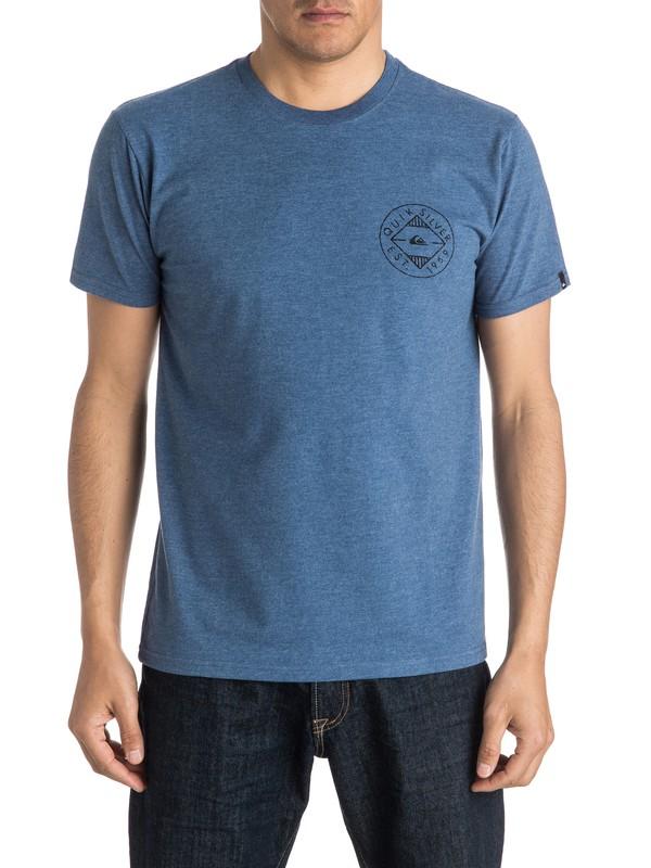 0 Camiseta Tribe Circle  AQYZT04297 Quiksilver