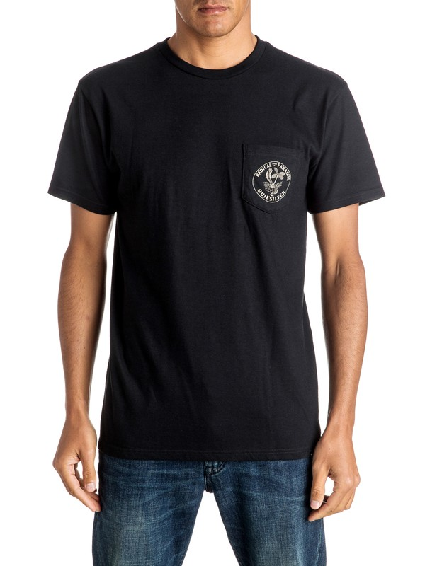 0 Camiseta Off The Block  AQYZT04413 Quiksilver