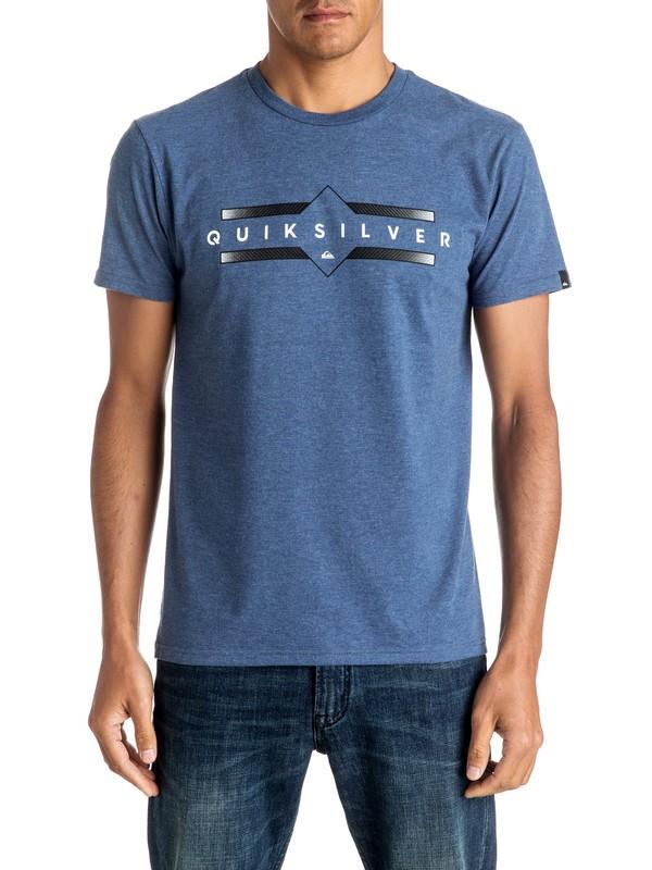 0 Reborn - T-Shirt  AQYZT04415 Quiksilver