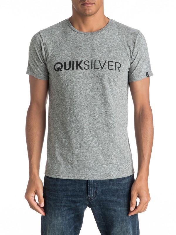 0 Frontline - T-Shirt  AQYZT04423 Quiksilver