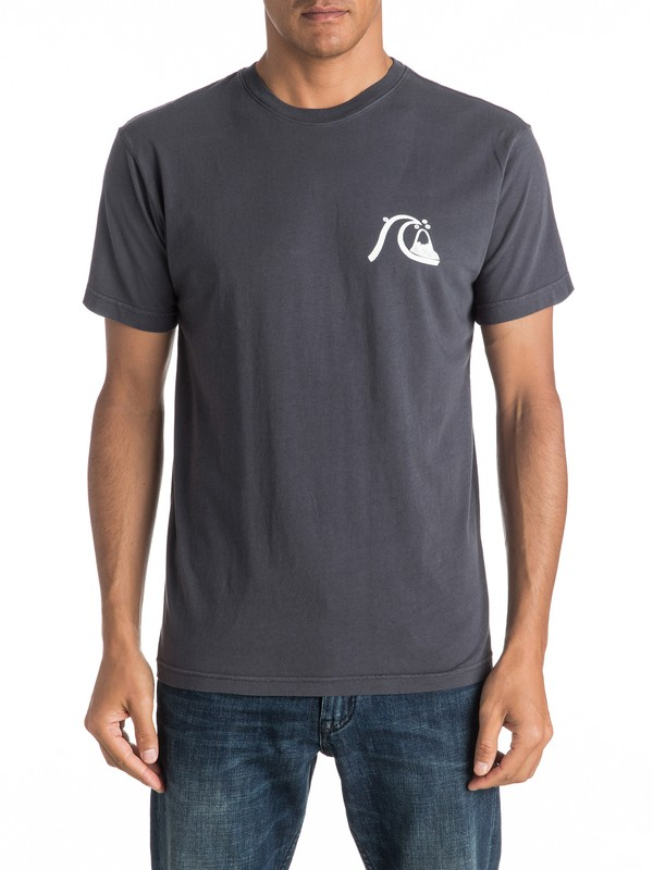 0 Mellow Dingo - T-Shirt  AQYZT04447 Quiksilver