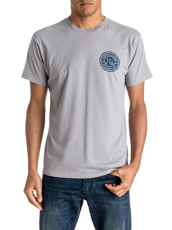 0 Zing Zang - T-Shirt  AQYZT04449 Quiksilver