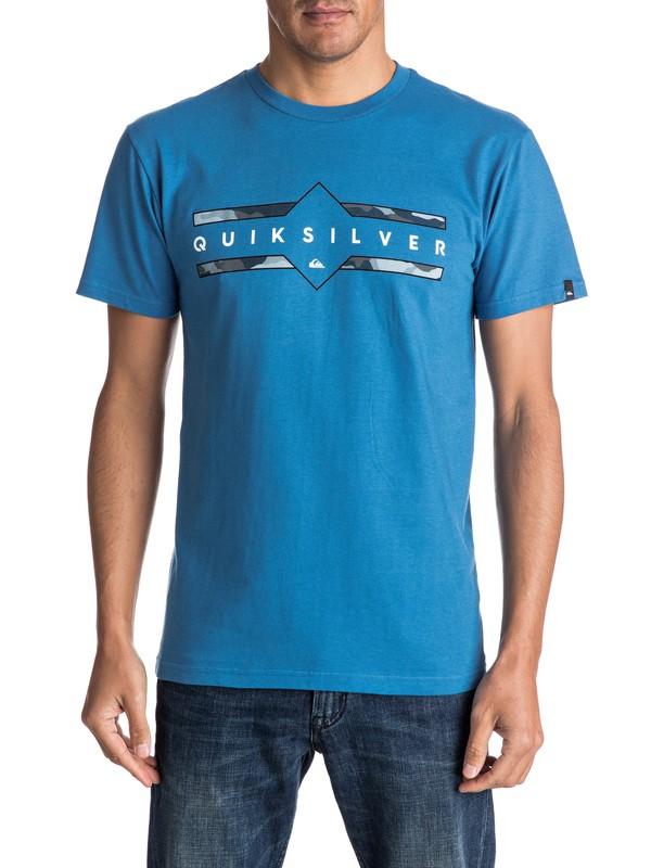 0 Camiseta All Ocean  AQYZT04543 Quiksilver