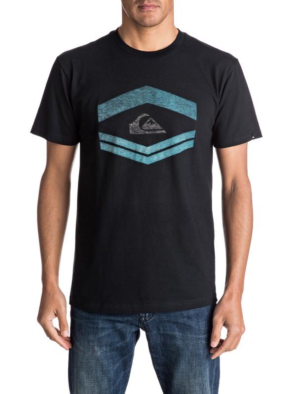 0 Friendly Fire - T-Shirt  AQYZT04547 Quiksilver