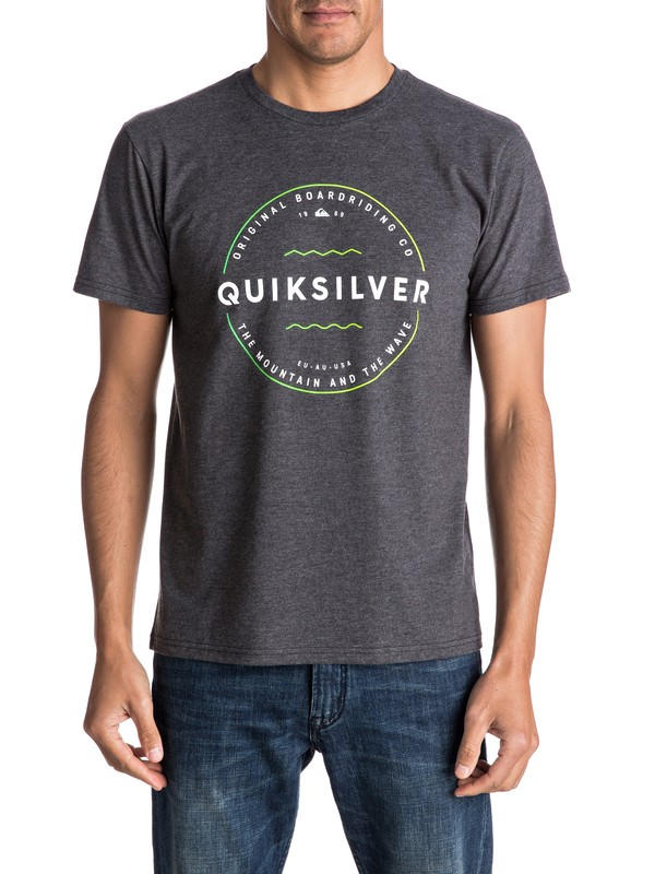 0 Camiseta Zone Out  AQYZT04564 Quiksilver