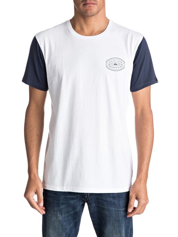 0 Hot Spot - T-Shirt  AQYZT04591 Quiksilver