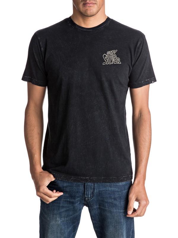 0 Camiseta Bones  AQYZT04637 Quiksilver