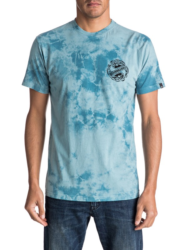 0 Tribe Tribe Tee  AQYZT04638 Quiksilver