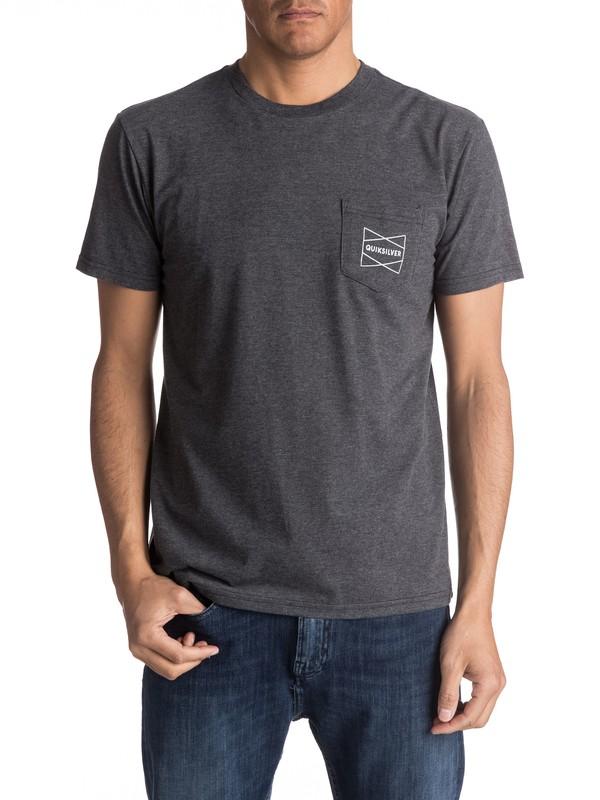 0 Mod Com - T-Shirt  AQYZT04762 Quiksilver