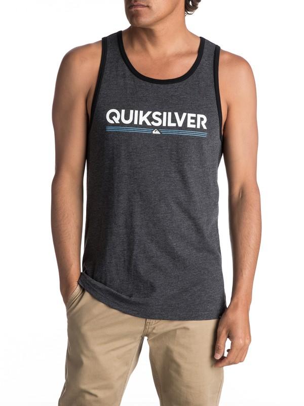 0 Tough Luck Vest  AQYZT05004 Quiksilver