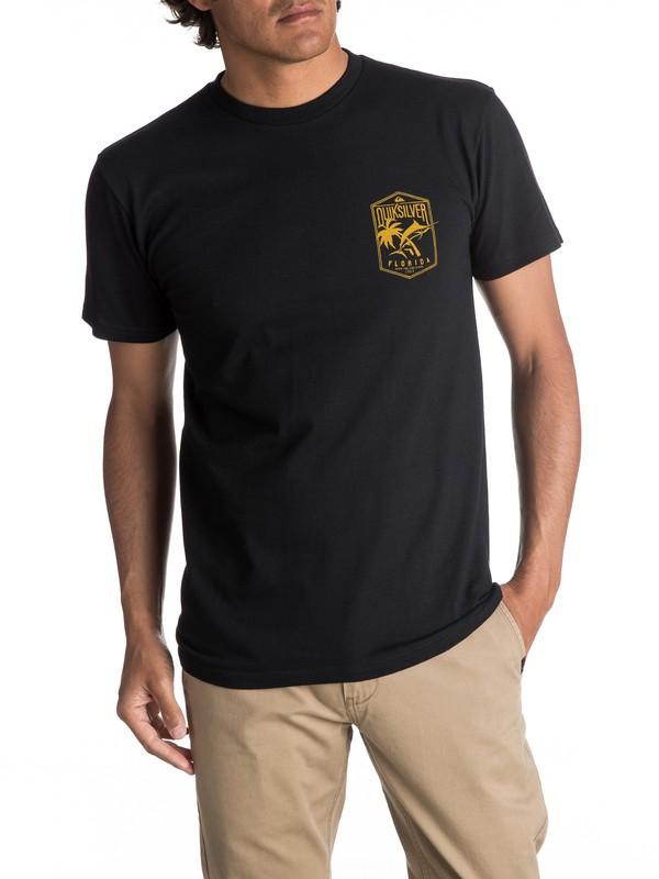 0 Hombres Camiseta  Jumper  AQYZT05070 Quiksilver