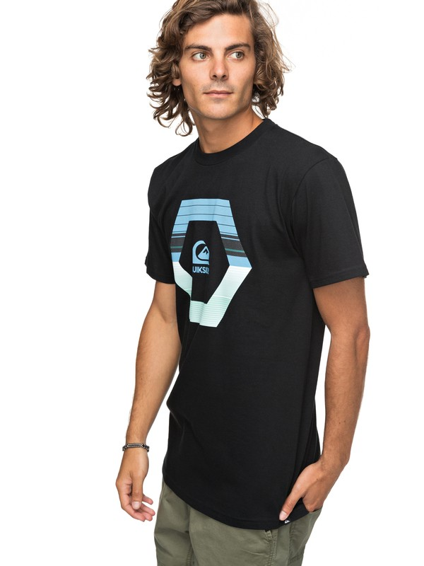 0 Astral Travel Tee  AQYZT05126 Quiksilver