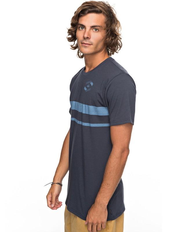 0 Surplus - T-Shirt  AQYZT05231 Quiksilver
