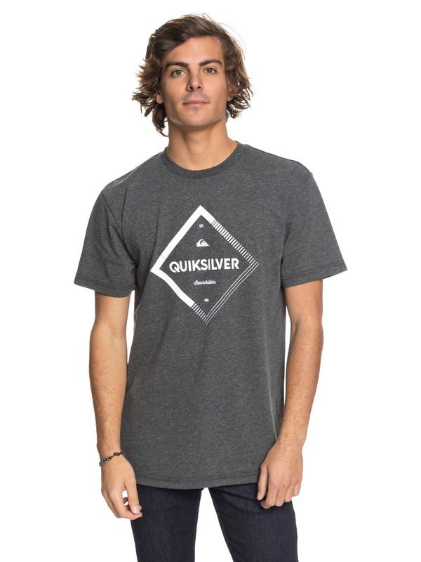 0 Diamond Spirit - Technical T-Shirt  AQYZT05459 Quiksilver