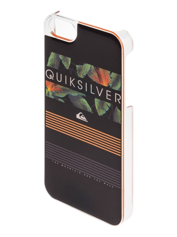 0 Extinguished - Funda iPhone 5/5S  BCOVIP5EX Quiksilver
