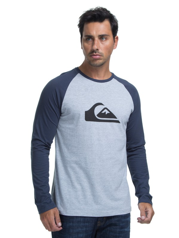 0 QK CAM ESPECIAL M/L DOME SPEAK  BR61201286 Quiksilver