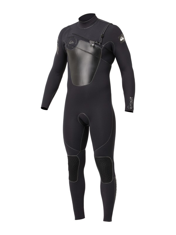 0 Cypher 3/2mm Fuse Flex Wetsuit  CF310MP Quiksilver