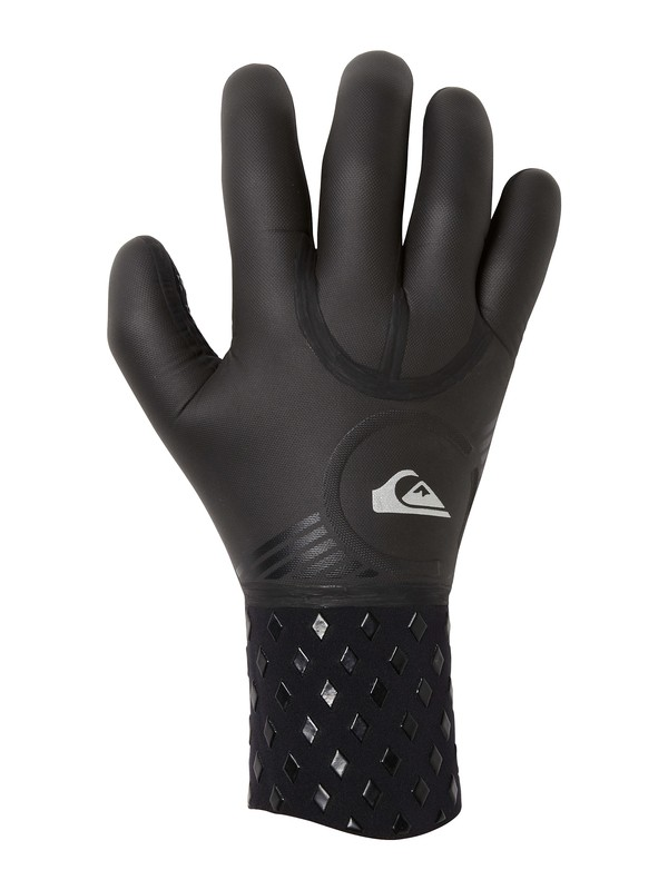 0 Cypher 3mm Gloves  CF824ML Quiksilver
