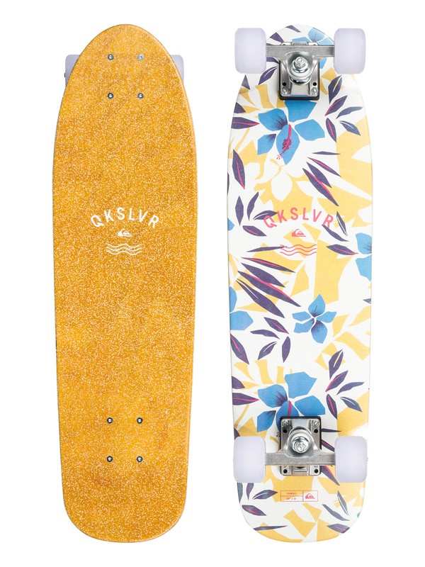0 Skate Hawaii - Petit Cruiser  EGL0HAWAII Quiksilver