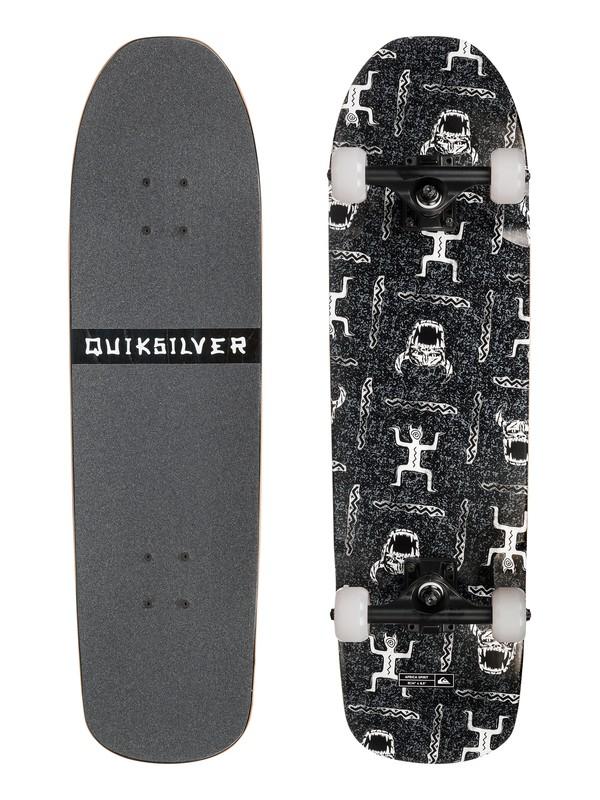 0 Africa Spirit - Skateboard  EGL0QSLSSA Quiksilver