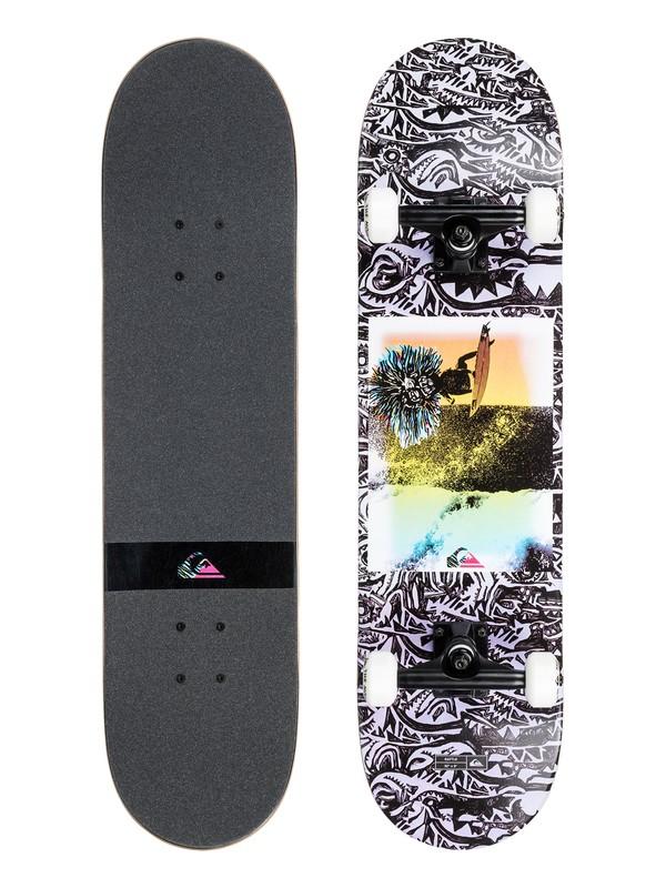 0 Rattle - Street Skateboard  EGL0RATTLE Quiksilver