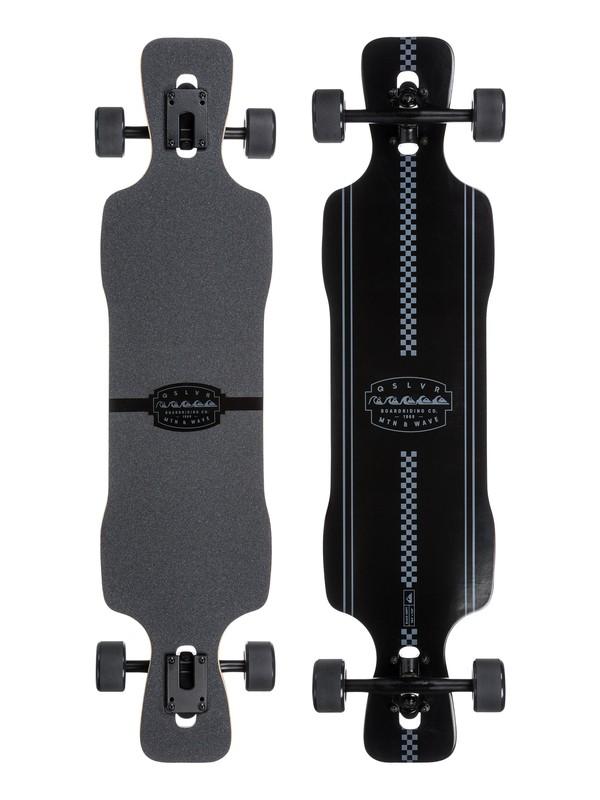 0 Black Drift - Skateboard Black EGLLSDRTUS Quiksilver
