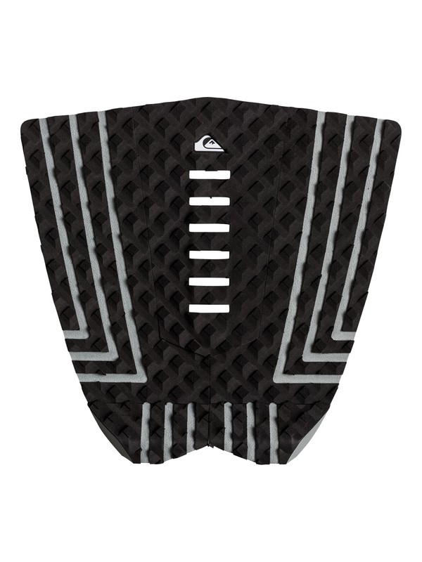 0 The New Suit - Tail Pad para Tabla de Surf Negro EGLPDNSUIT Quiksilver