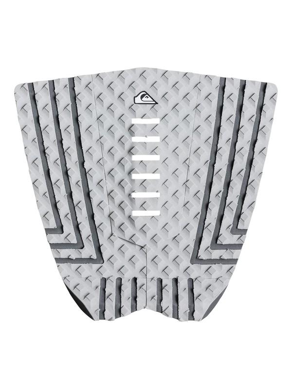 0 The New Suit - Surfboard-Tailpad Grau EGLPDNSUIT Quiksilver