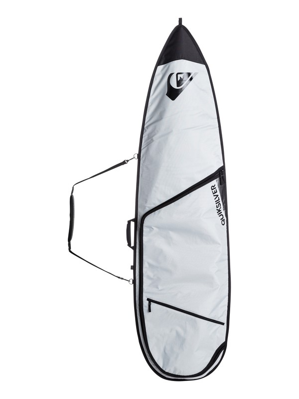 0 Shortboard 7'3 - Light Board Bag  EGLQBBLS73 Quiksilver