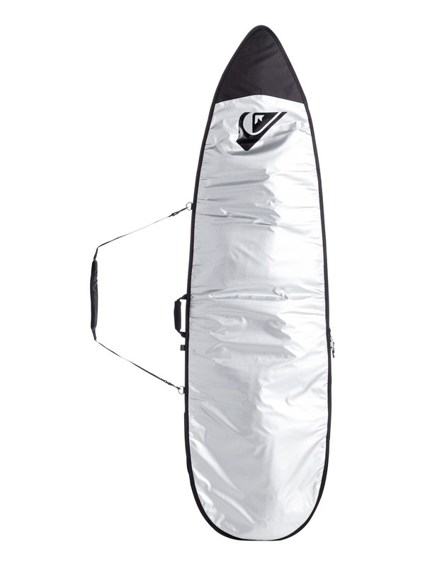 0 Super Light 6'0 - Lightweight Board Bag  EGLQBSL60 Quiksilver