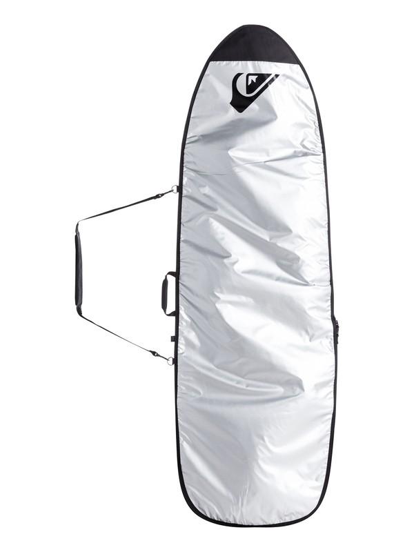 0 Super Light Fish 5'8 - Housse de surf ultra-légère  EGLQBSLF58 Quiksilver