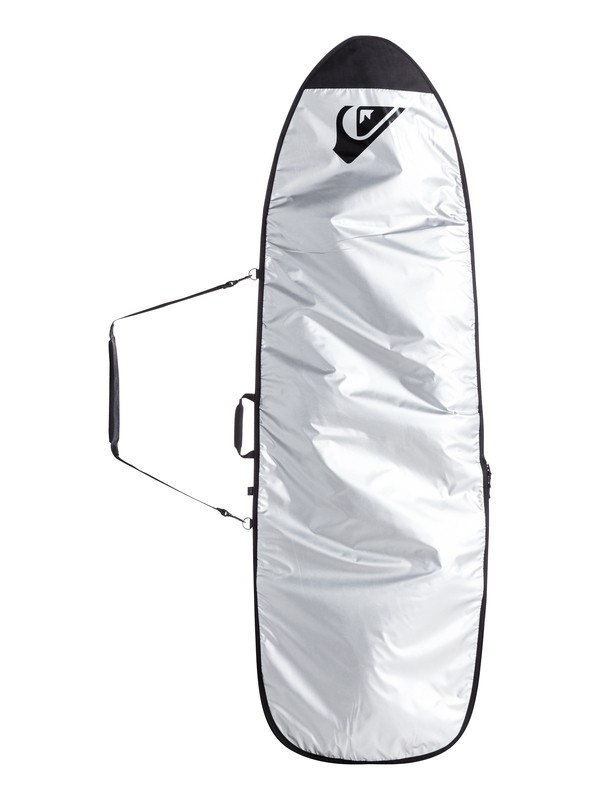 0 Super Light Fish 7'6  - Mochila ligera para la tabla  EGLQBSLF76 Quiksilver