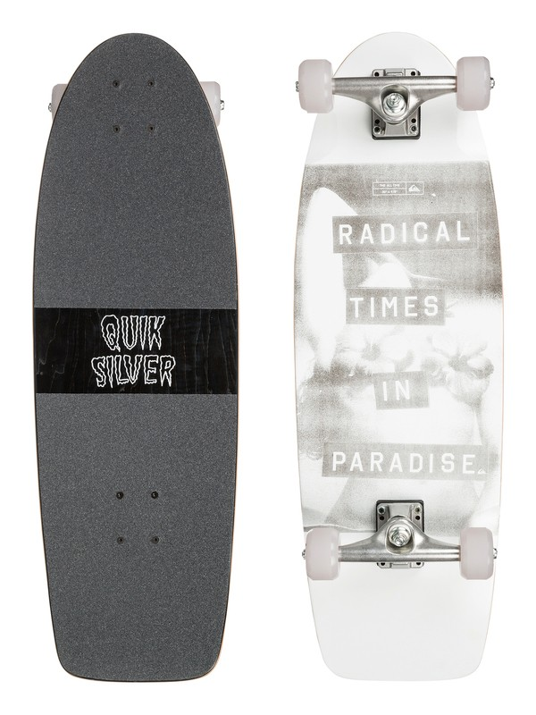 0 All Time - Skateboard  EGLQSLSALT Quiksilver