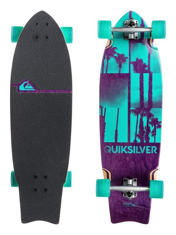 0 Boardwalk 34  EGLQSLSBWK Quiksilver