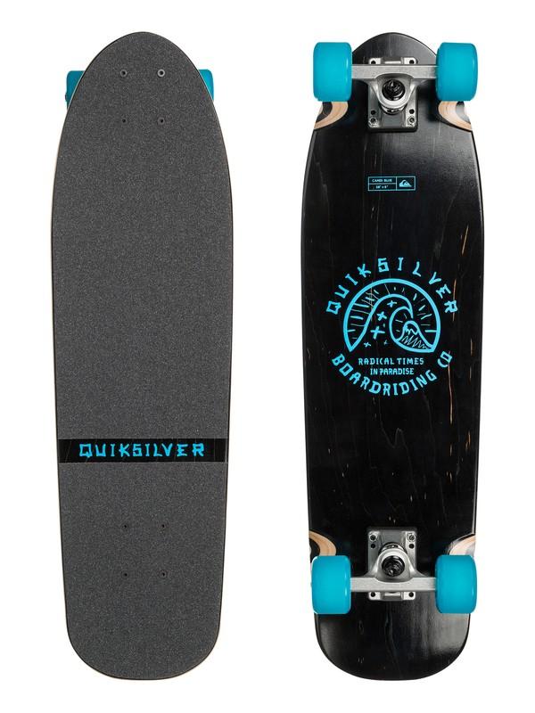 0 Candi - Skateboard  EGLQSLSCDI Quiksilver